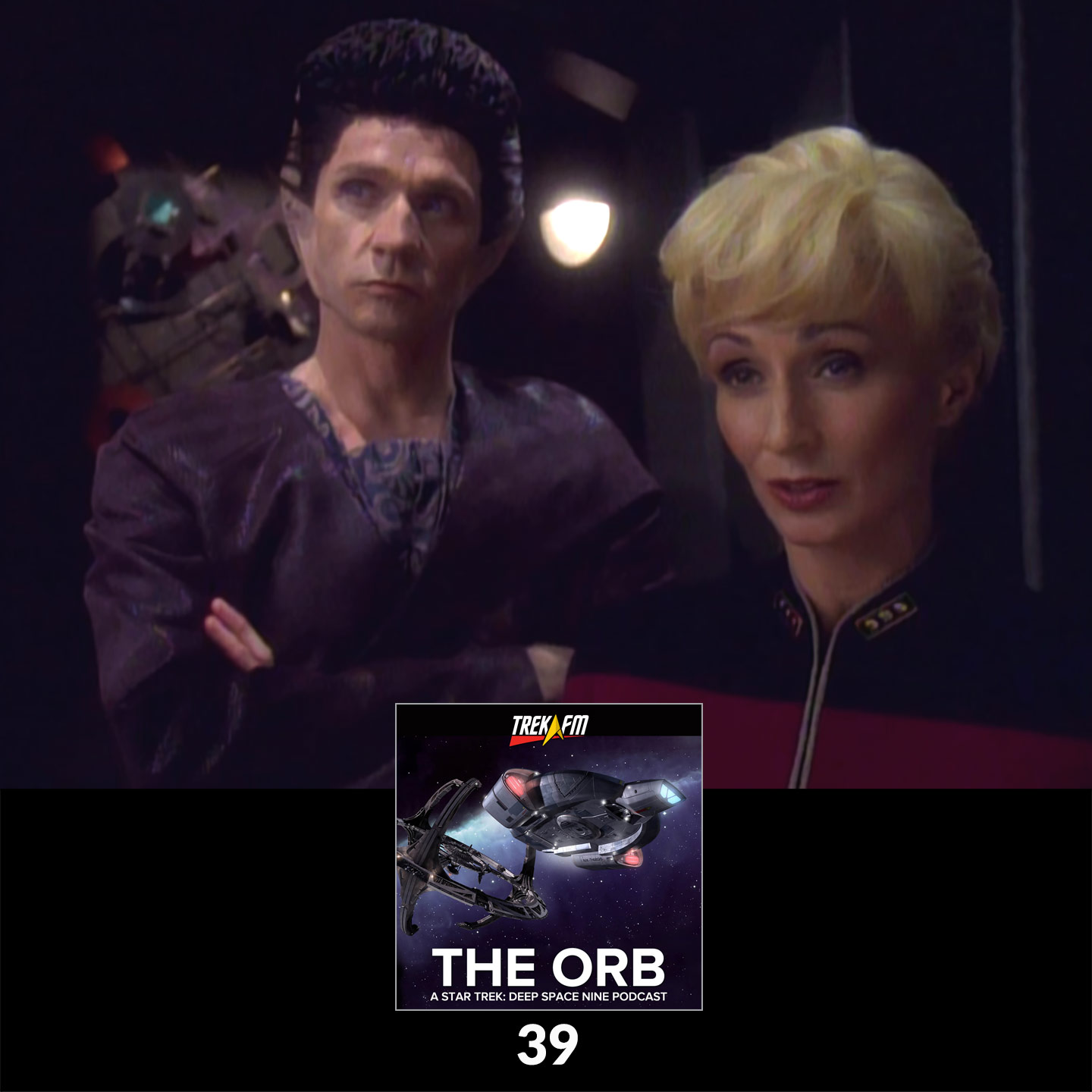 The Orb 39: The Puppet Masters