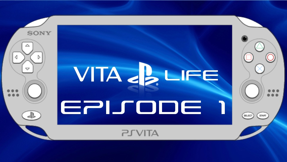 Vita Life Podcast Episode 1