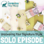 Artwork for SOLO: Uncovering Your Signature Style