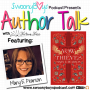 Artwork for Author Talk ft. Mary E. Pearson