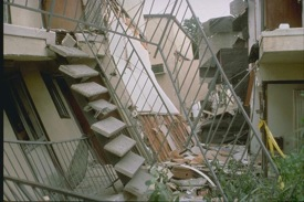 Episode #175 -- Northridge Earthquake