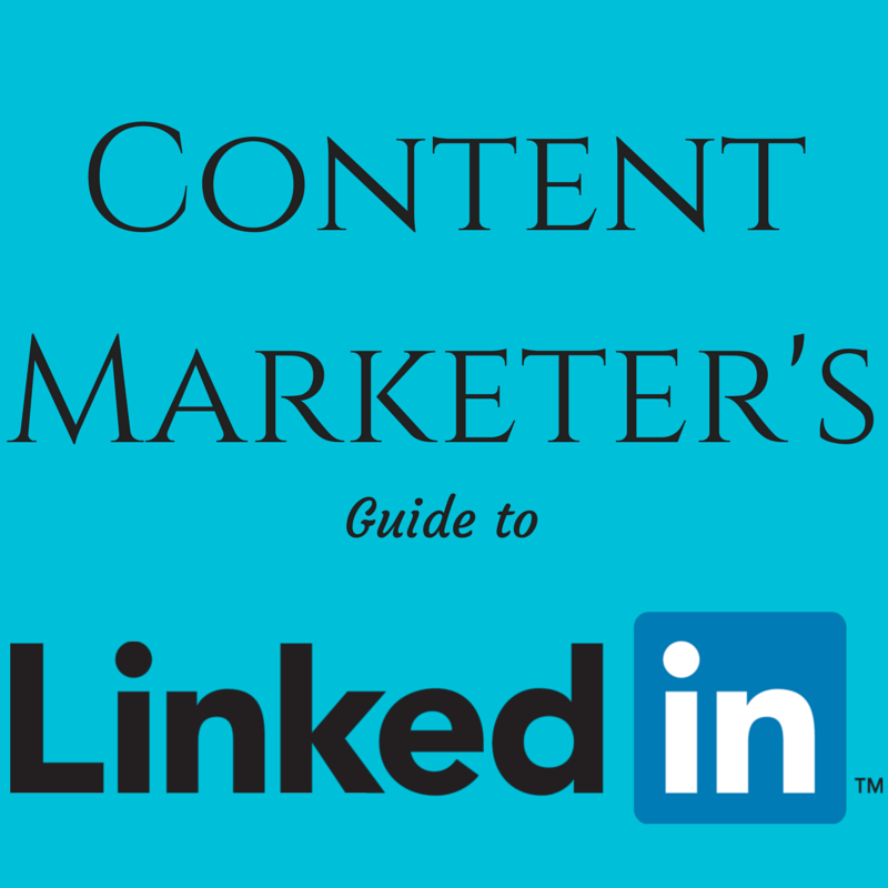 Content Marketing Podcast 115: Content Marketer's Guide to LinkedIn