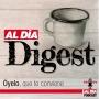 Artwork for AL DÍA Digest: George Floyd and Structural Racism