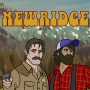 Artwork for NEWRIDGE Episode 1 – Out of the Woods