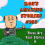 Artwork for RAS #393 - These Are Your Stories II