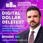 Artwork for Digital Dollar Deleted? #102