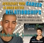 Artwork for 18: Accelerate your career and build better relationships: How to be a world-class connector of people and ideas like Michael D. Simmons on the TalentGrow Show