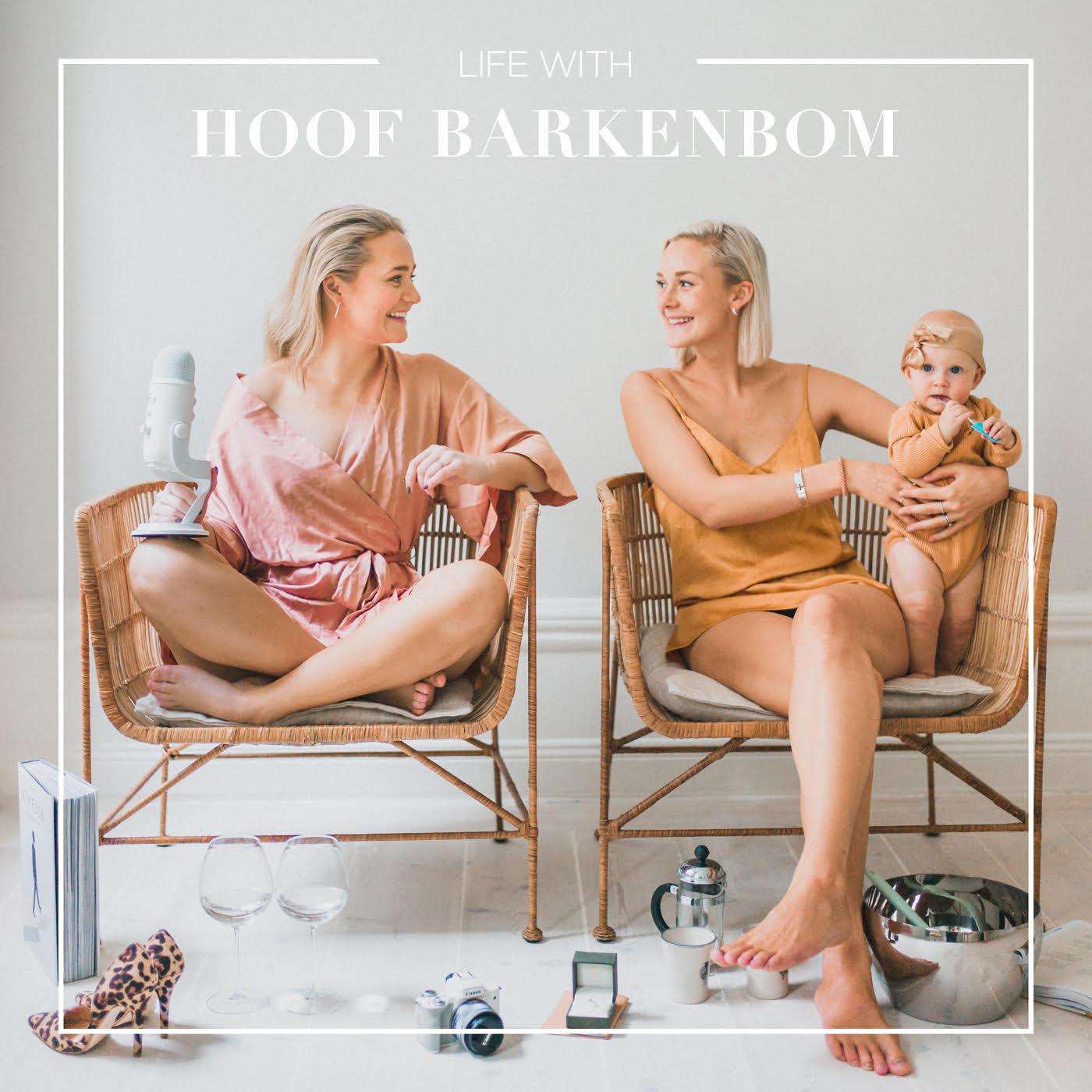 Life with Hoof Barkenbom