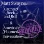 Artwork for #125 - Matt Swayne