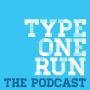 Artwork for Episode 25- Pat Votruba & Beyond Type Run NYC Marathon Team