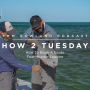 Artwork for HOW 2 TUESDAY #55 - How To Book A Guide