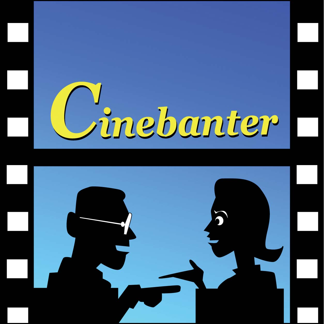Artwork for Cinebanter Special Edition - SIFF 2014 RE-CAP