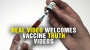 Artwork for REAL.video welcomes vaccine truth videos