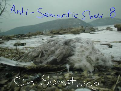 Episode 8: On Something