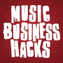 Artwork for #96 - Weekly Recap: Music Business Hacks Through the Eye of the Beholder