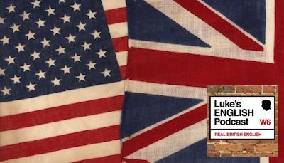 Artwork for 120. Americanisms