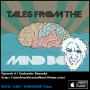 Artwork for #061 Tales From The Mind Boat - Gadzooks Bazooka