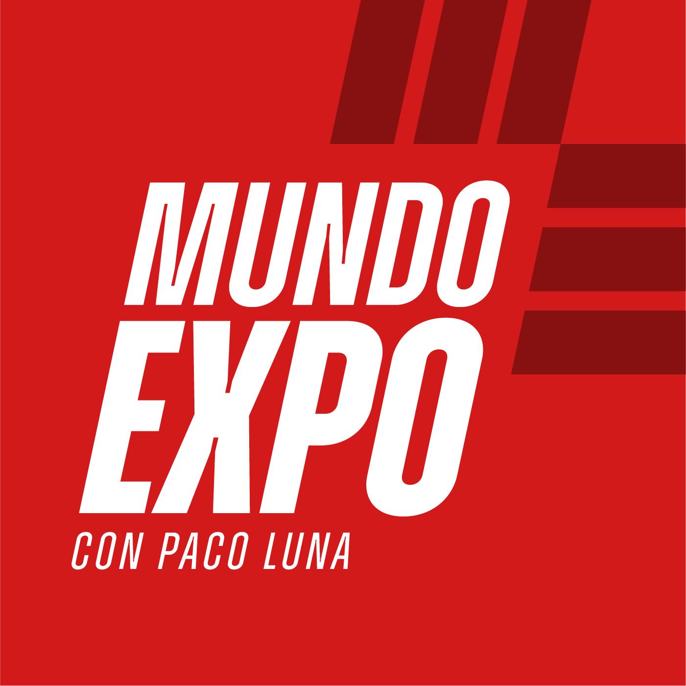 MUNDO EXPO show art