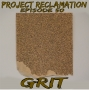 Artwork for Episode 50: Grit