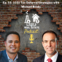 Artwork for [RTR033] 1031 Tax Deferral Strategies with Michael Brady