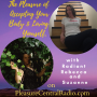 Artwork for 056 - The Pleasure of Accepting Your Body & Loving Yourself, Suzanne & Rebecca