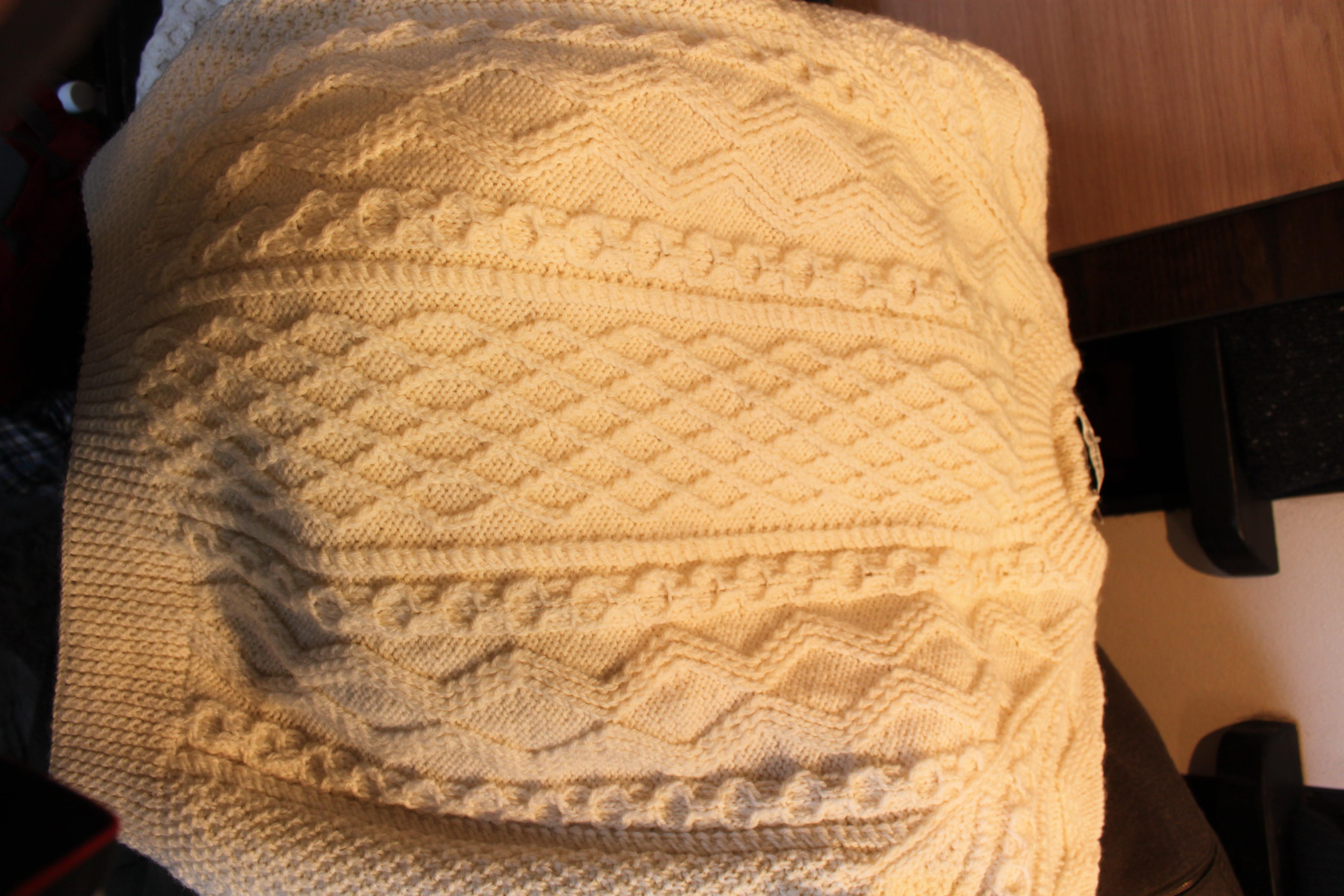 Knitting Genealogy - Episode 152 - The Knitmore Girls