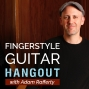 "Artwork for FGH-0016: Interview with Andrea Valeri, The ""Prince of the Acoustic Guitar"""