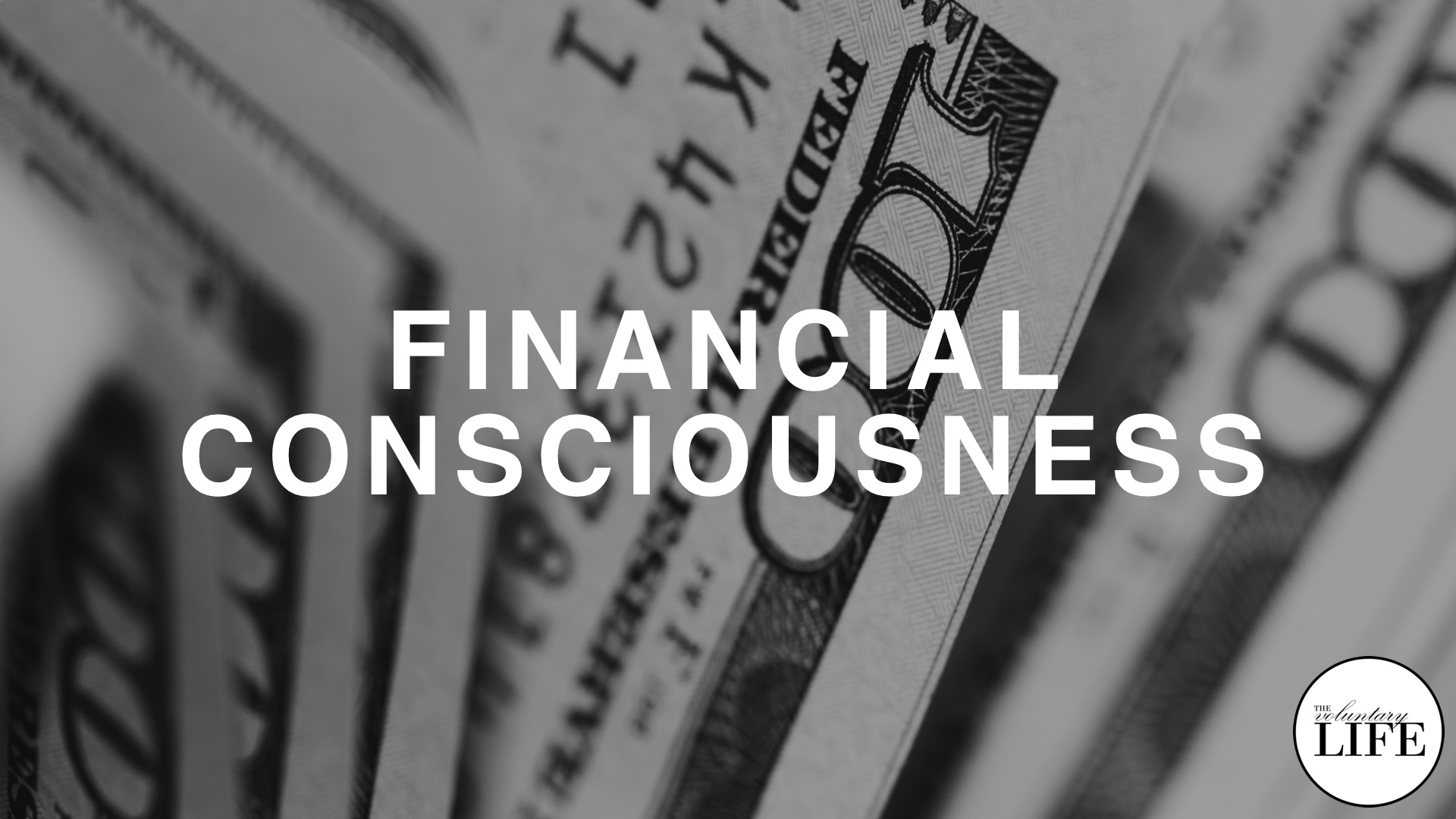 89 Financial Consciousness: An Interview With Mike