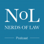 Artwork for Nerds of Law 42 – Live Episode II Attack of the Netzbeweis