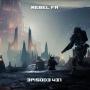 Artwork for Rebel FM Episode 431 - 10/04/2019
