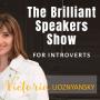 Artwork for Public Speaking Tips for Live TV