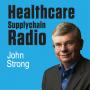 Artwork for Episode #8 - John Strong