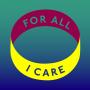 Artwork for For All I Care (Trailer)