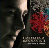SpudShow 290 - Carmina Cannavino