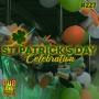 Artwork for St. Patrick's Day Celebration #227