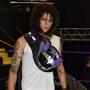 Artwork for Curtis Cole (Rocky Mtn Pro Tag Team Champion) Milestone Interview
