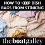 Artwork for How To Keep Dish Rags From Stinking