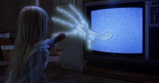Poltergeist (1982) They're heeeeeeere...