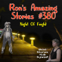 Artwork for RAS #380 - Night Of Fright