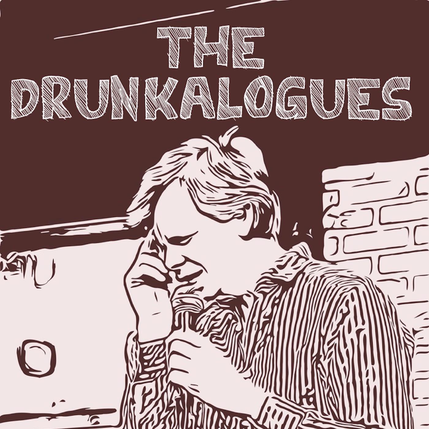 The Drunkalogues show art