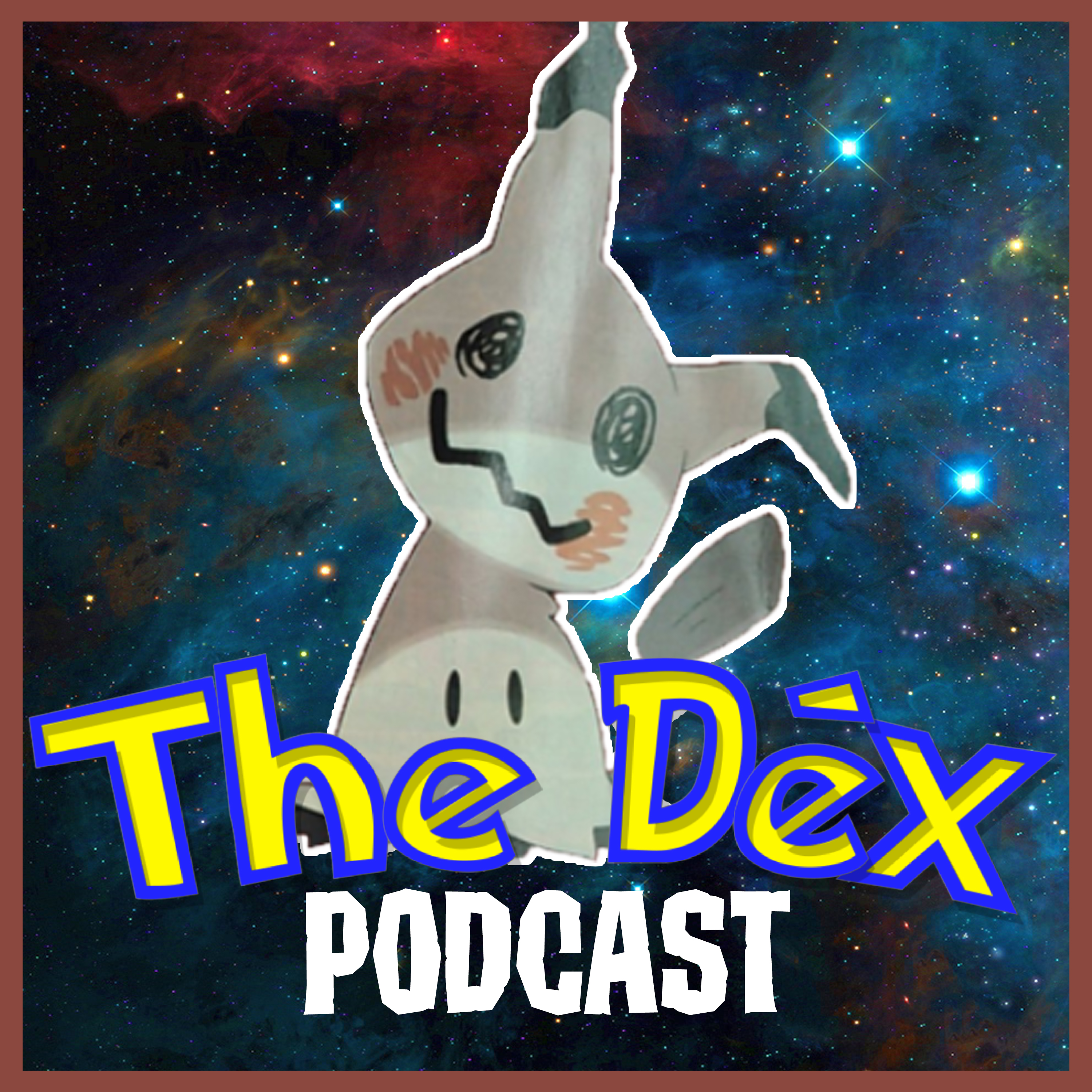 The Dex! Podcast #103: Corocoro Leaks!