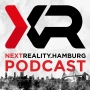 Artwork for XR Podcast #35 – Ben & Indra, Double Shot Audio: Binaural? Spatial? Audio als XR-Experience-Booster!