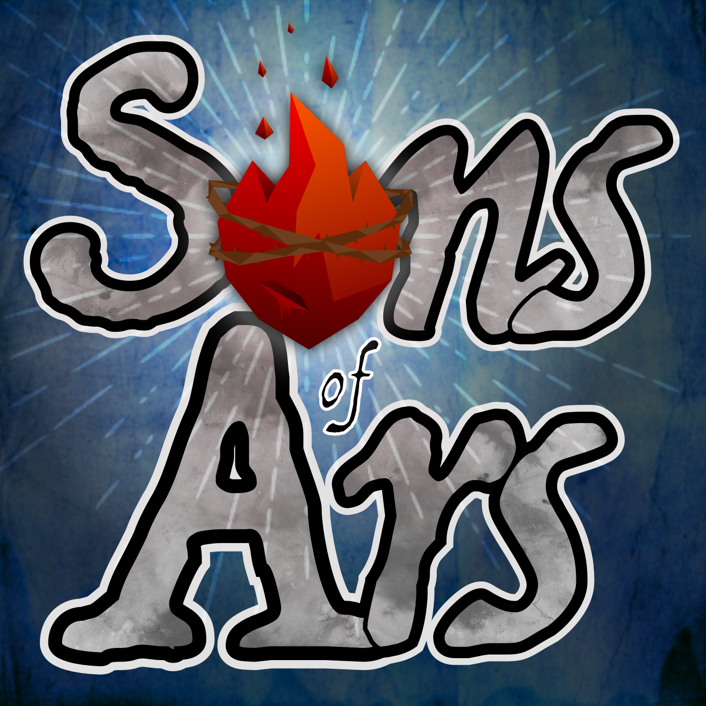 Sons of Ars show art