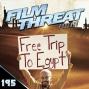 Artwork for Free Trip to Egypt: Tarek Mounib Interview