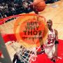 Artwork for Episode 148: Michael Jordan Matters...But Why Tho?