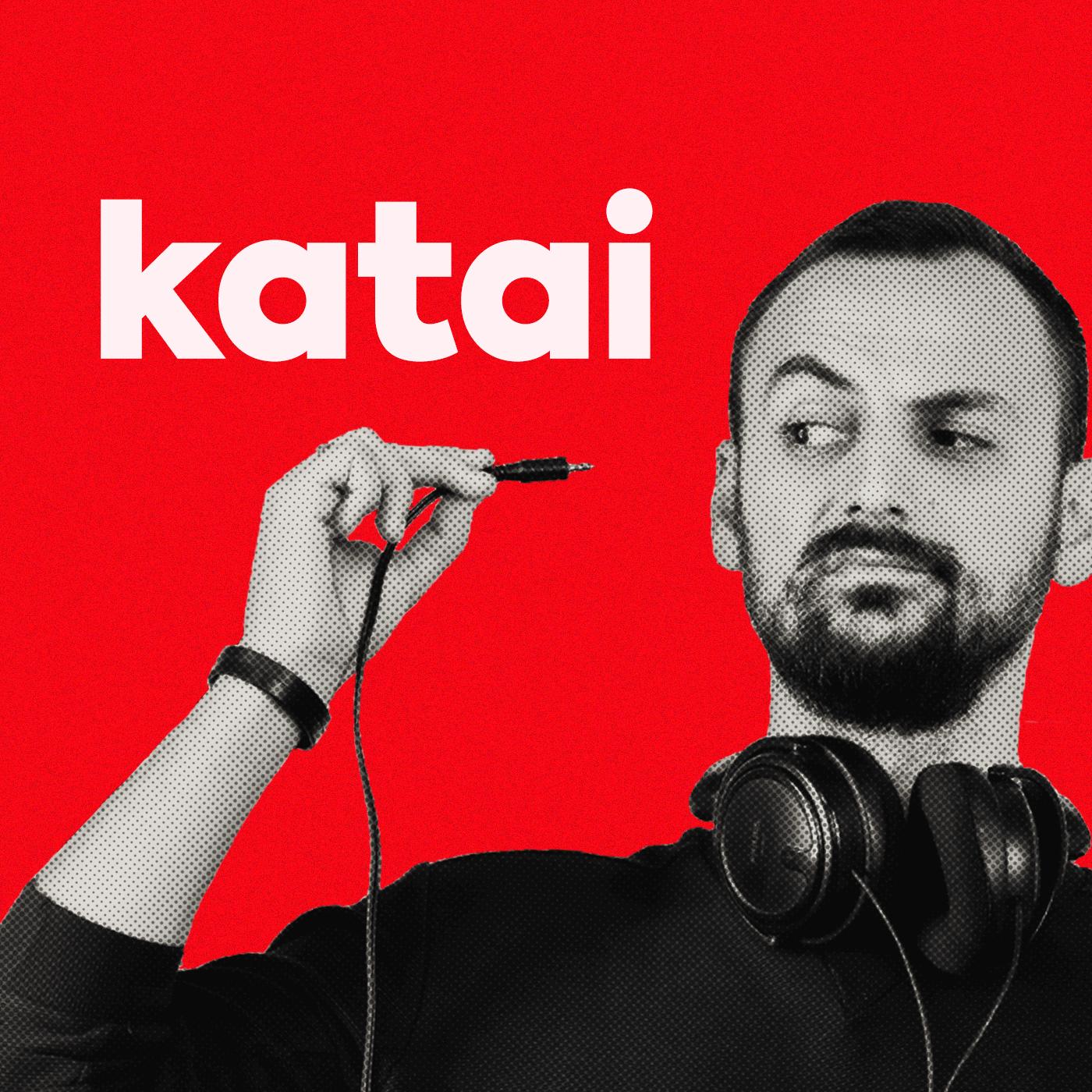 Katai show art