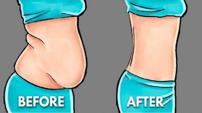 Top 10 Amazing Yoga Postures To Get Rid Of Belly Fat That You Should Try Once