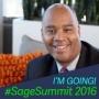 Artwork for Sage Summit - Ronald Thomas - Cloud computing meets business intelligence