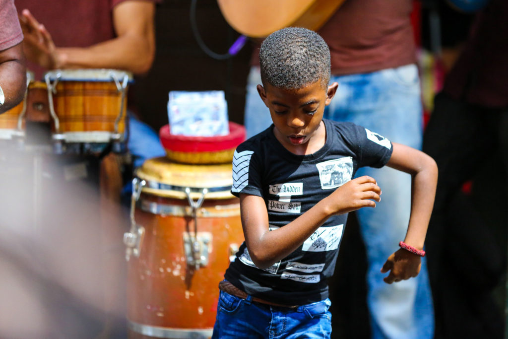 The epic of rumba: Part 2- The African gift to Cuba and the world.