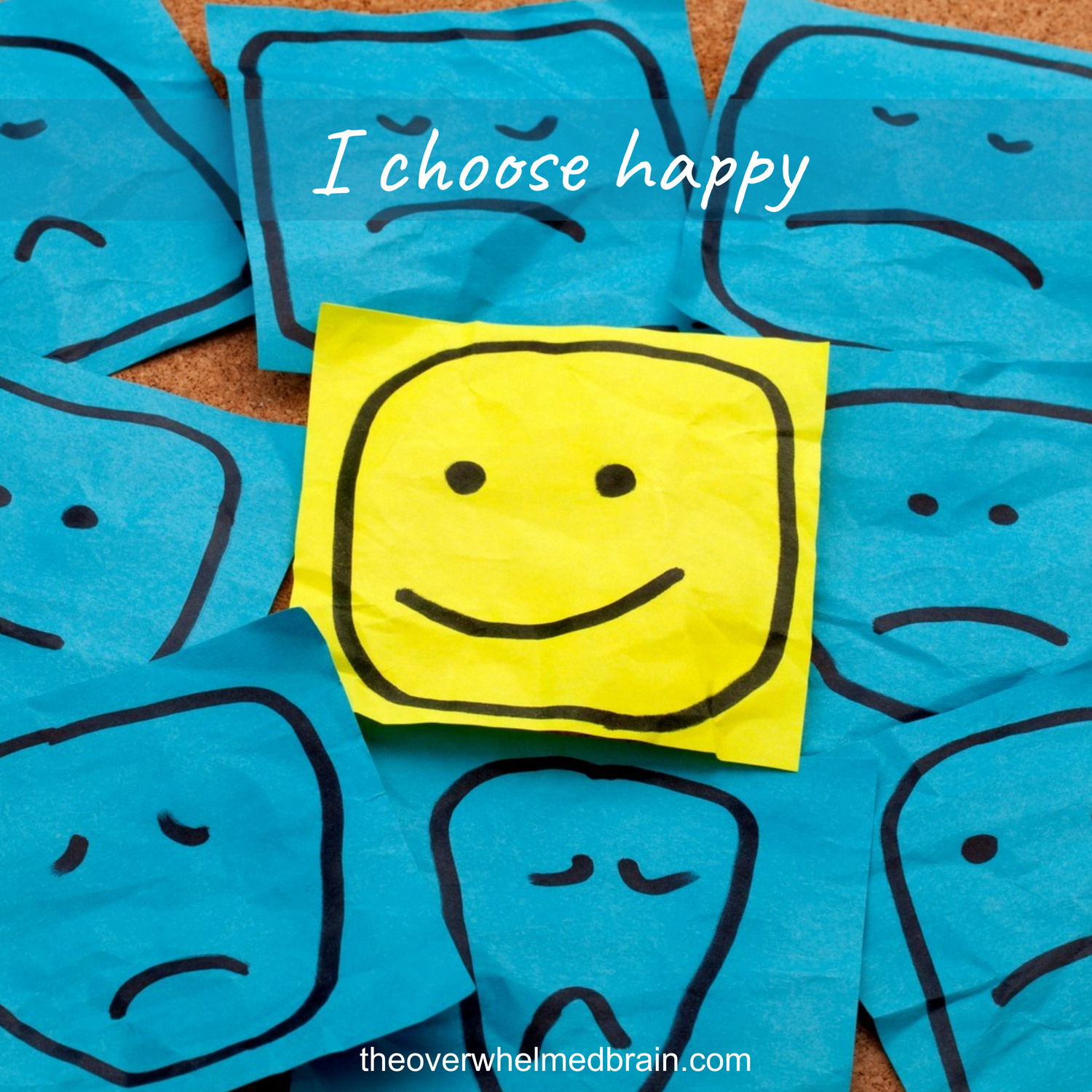 Learning the difference between useful and unuseful emotions will change your level of happiness